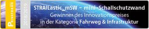 STRAILastic_mSW Innovationspreis