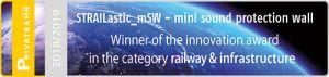 STRAILastic_mSW Innovationspreis gb
