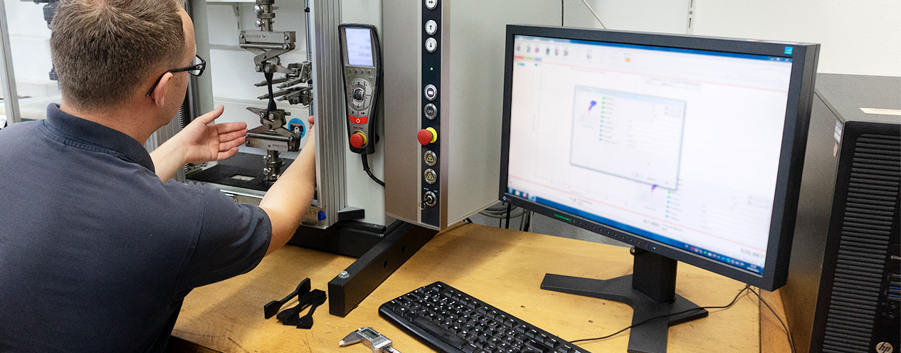 Ausbildung zum Verfahrensmechaniker/in für Kunststoff- und Kautschuktechnik